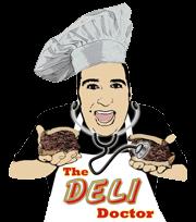 the deli doctor