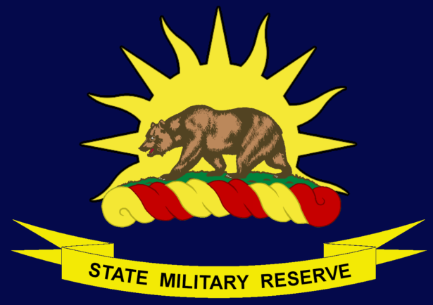California State Military Reserve 2019 Khts Santa Clarita Home And