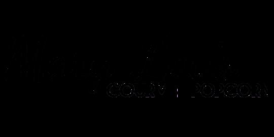 Mary Lou's Gourmet Popcorn logo