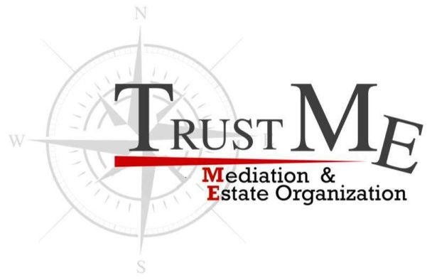 Trust Me Mediation & Estate Organizing
