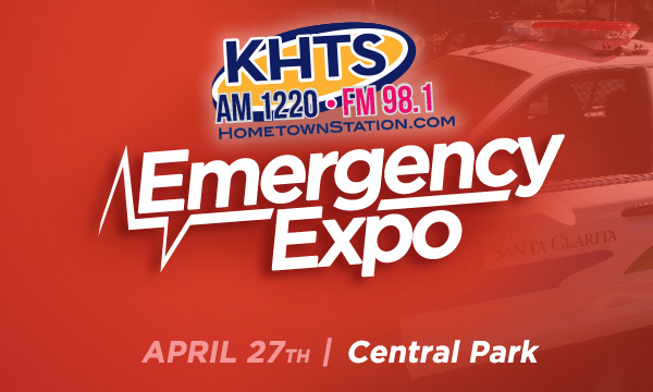 2019 Khts Emergency Expo 2019 Khts Santa Clarita Home And Garden Show Home And Garden Shows