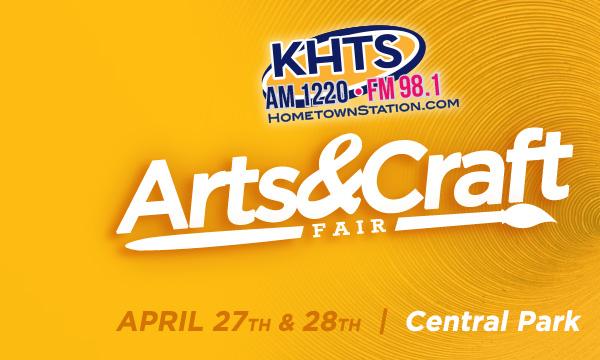 Arts And Craft Exhibitors List