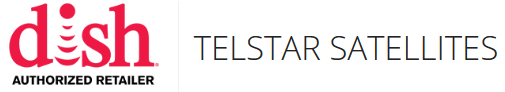 Dish Network Telstar Satellite
