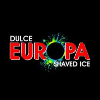 Dulce Europa Shaved Ice