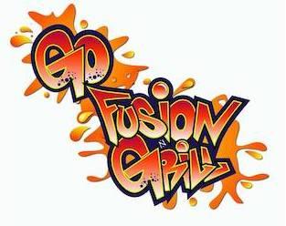 Go Fusion Grill