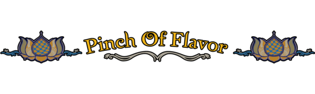 Pinch Of Flavor Food Truck