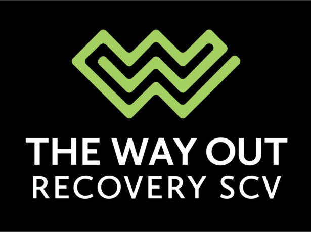 Way Out Recovery SCV Logo
