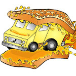 The Original Grilled Cheese Truck