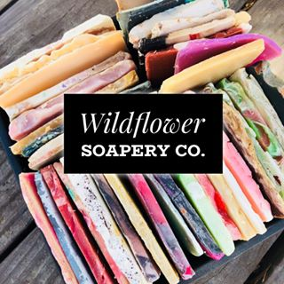 Wildflower Soapery Co.