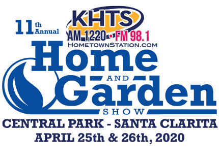 2020 KHTS Santa Clarita Home and Garden Show | Home And Garden Shows In California