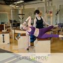 Pilates Pros