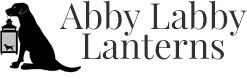Abby Labby Lanterns logo