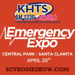 2020 KHTS Emergency Expo Graphic
