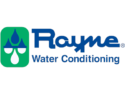 Rayne Water Conditioning Logo
